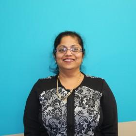 Dr Priti Chalissery