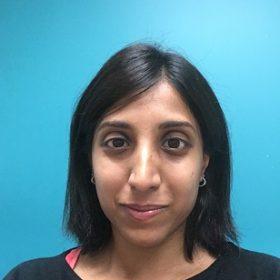 Dr Sangeetha Rajadorai