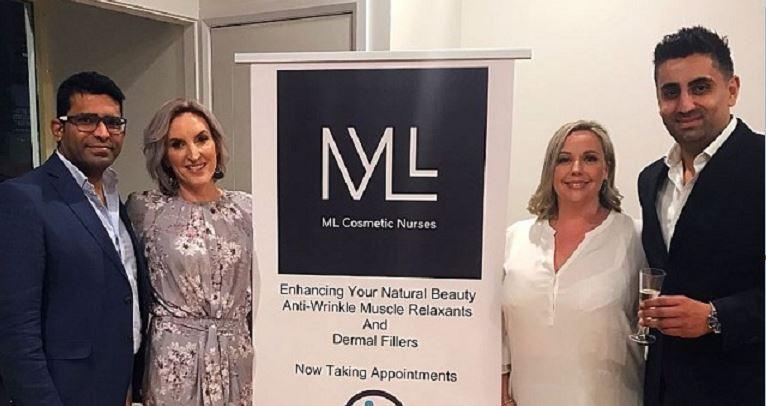 ML Cosmetics Open at Woonona FMP